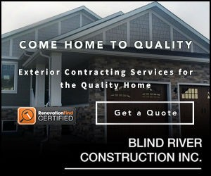 Blind River Construction Inc.