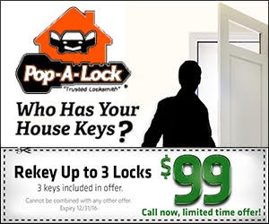 Pop-A-Lock of Edmonton