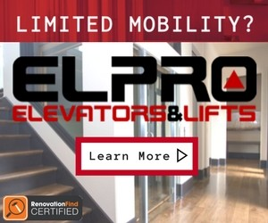 ElPro Elevators & Lifts