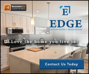 Edge Custom Homes & Renovations