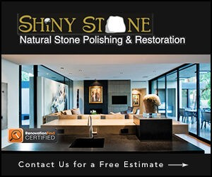 Shiny Stone Care