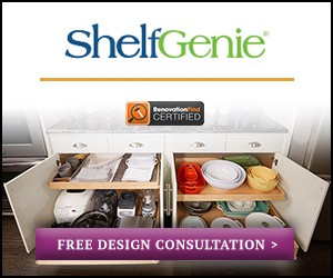 ShelfGenie of Calgary