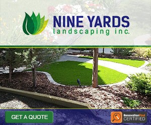 Nine Yards Landscaping
