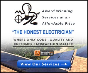 The Honest Electrician Inc. THE