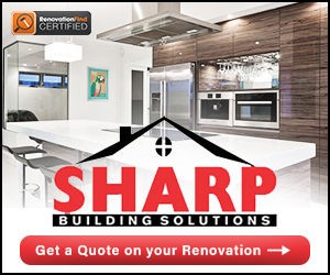 Sharp Building Solutions