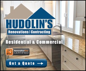 Hudolin's Renovations / Contracting