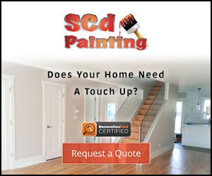SCD Painting