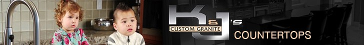 K & J'S Custom Granite INC.