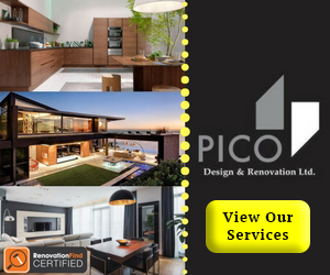 Pico Design & Renovation Ltd.