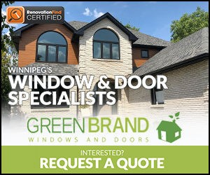 Green Brand Windows and Doors