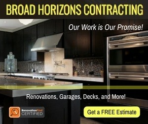 Broad Horizons Contracting Inc.