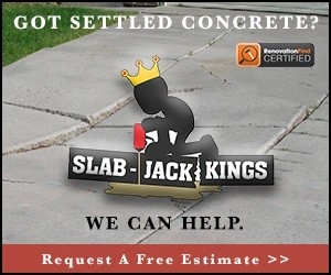 Slab-Jack Kings
