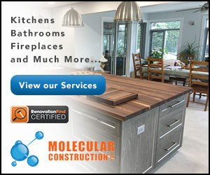 Molecular Construction Ltd.