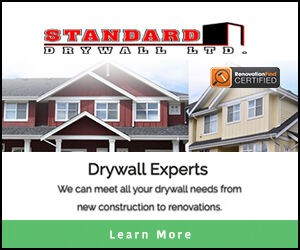 Standard Drywall Ltd.