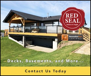 Red Seal Builders & Supply