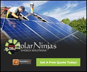 SolarNinjas Energy Solutions