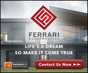 Ferrari Contracting Ltd.