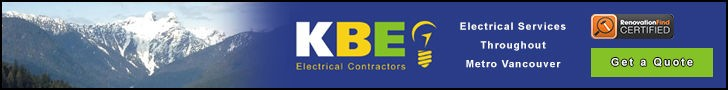 KBE Electrical Contractors
