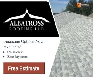 Albatross Roofing Ltd.