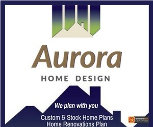 Aurora Home Design & Drafting Ltd.