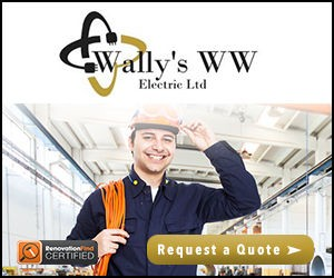 Wally's WW Electric