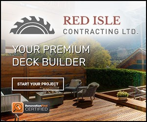 Red Isle Contracting Ltd.