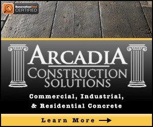 Arcadia Construction Solutions Inc.
