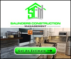 Saunders Construction Management Ltd.