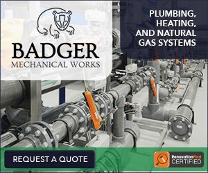 Badger Mechanical Works