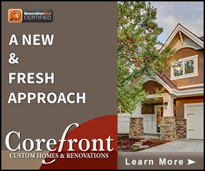 Corefront Custom Homes & Renovations