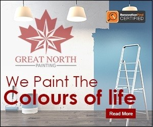 Great North Painting