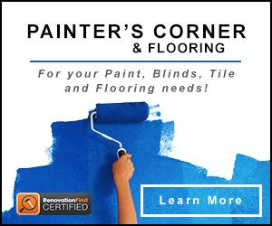 Painter's Corner & Flooring Ltd.