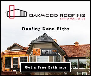 Oakwood Roofing