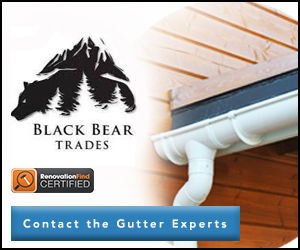 Black Bear Gutters