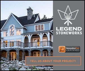 Legend Stoneworks
