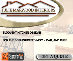 Julie Marwood Interiors