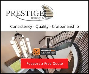 Prestige Railings
