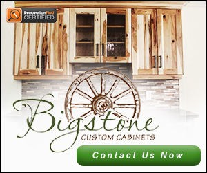 Bigstone Custom Cabinets Ltd.