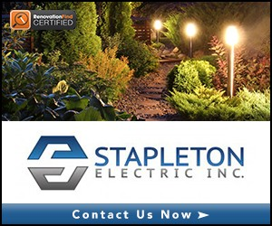 STAPLETON ELECTRIC INC.