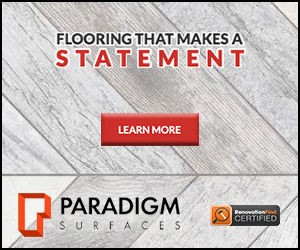 Paradigm Surfaces