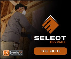 Select Drywall System Inc.