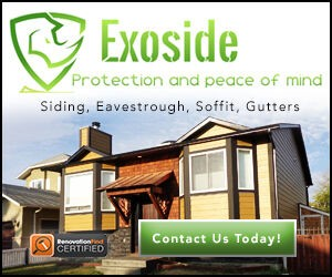ExoSide Construction Inc.