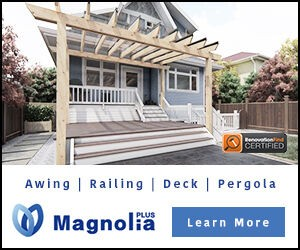 Magnolia Plus Construction