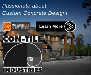 Con-Tile Industries