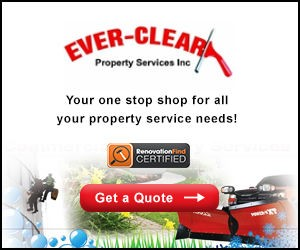 Ever-Clear Property Services Inc.