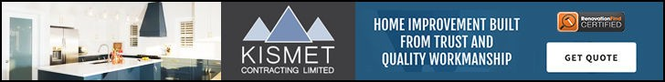 Kismet Contracting Limited