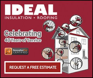 IDEAL Insulation & Roofing