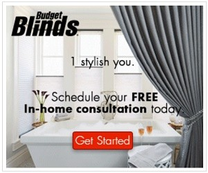 Budget Blinds West Calgary, Cochrane, SE & Central Calgary Contact Us