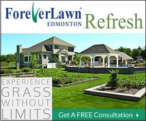 ForeverLawn Edmonton Refresh