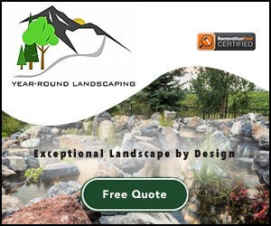Year Round Landscaping Inc.